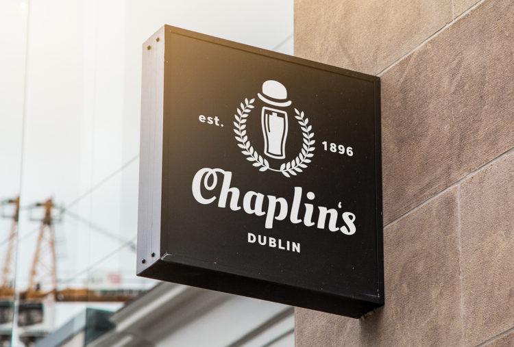 Chaplin's Bar