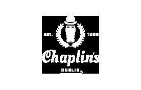 Chaplin's Bar logo