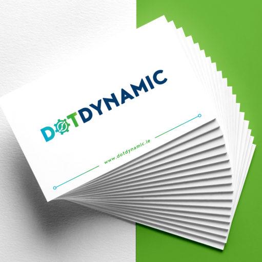 Dotdynamic brand showcase